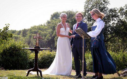 Лучшая свадьба во Франции