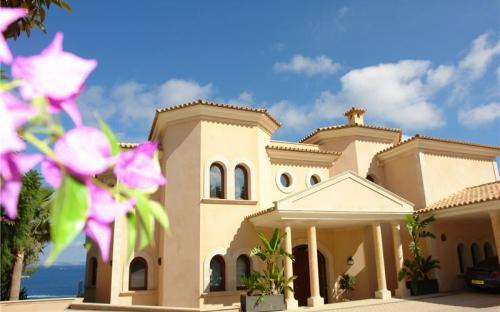 Недвижимость в испании spain